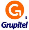 Novo logo Grupitel